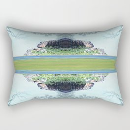 SCAPE Rectangular Pillow