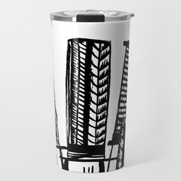High Noon Travel Mug