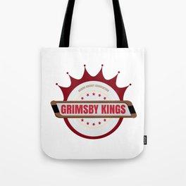 Grimsby Kings Tote Bag