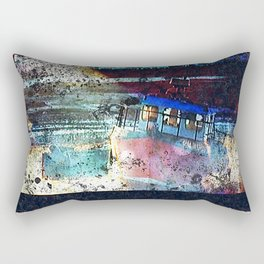 Forgotten Rectangular Pillow