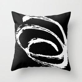Urgent Throw Pillow
