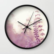 Fragrance Wall Clock