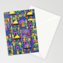 Masjid Scramble Stationery Cards