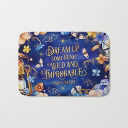 Dream up Bath Mat