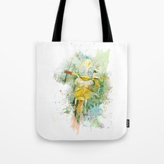 Come on, play with me once more... Tote Bag