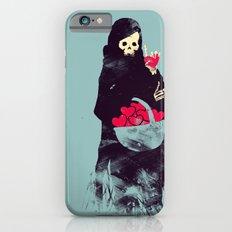 It's a trap! iPhone 6 Slim Case