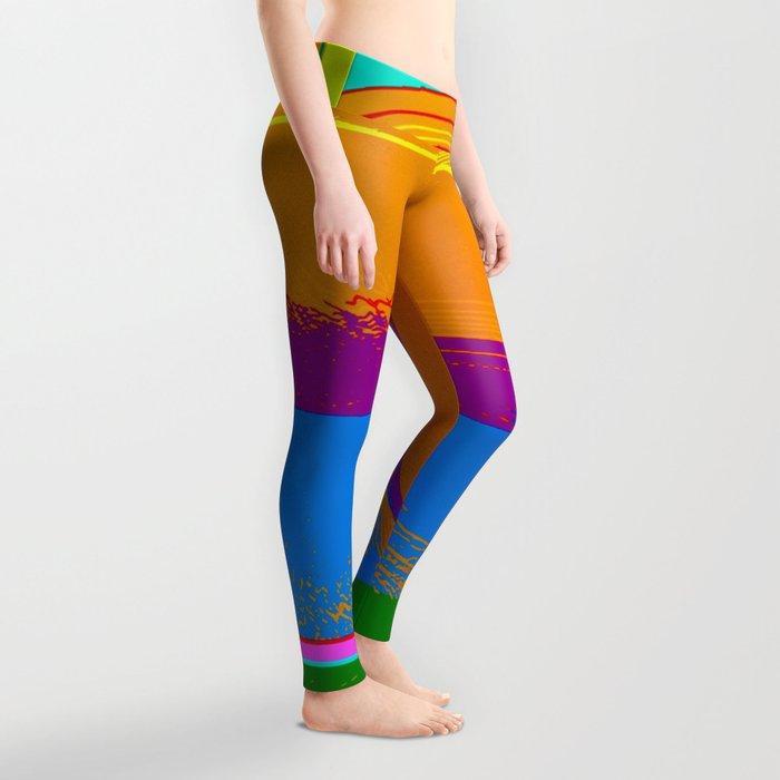 Aeons Leggings
