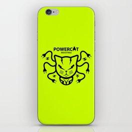 POWERCAT INDUSTRIES iPhone Skin