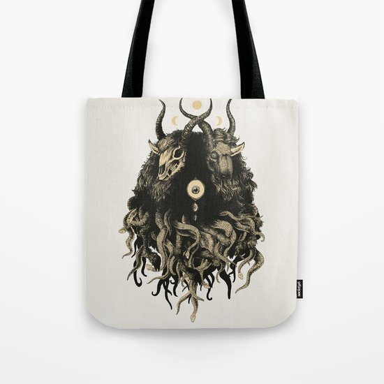 of the earth Tote Bag