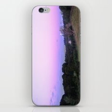 Strange Moon Rising iPhone & iPod Skin