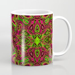 Spaceface No.02 Coffee Mug
