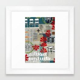 importance Framed Art Print