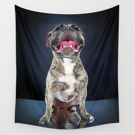 Super Pets Series 1 - Super Riley Wall Tapestry