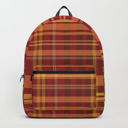rustic chess Backpack