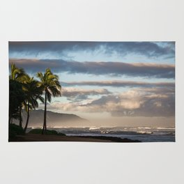 North Shore Hawaii Rug