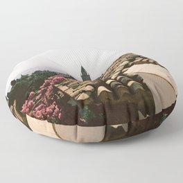 Al Hambra Rooftop Floor Pillow