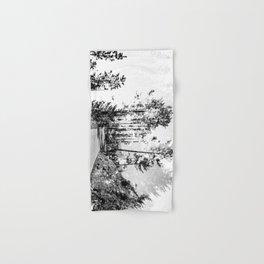 Woodland Hand & Bath Towel