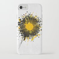 paramore iPhone & iPod Cases featuring Don't Destroy the Vinyl by Sitchko Igor