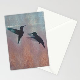 Hummers Stationery Cards