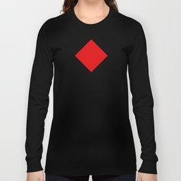 SUPREMATISM! Long Sleeve T-shirt