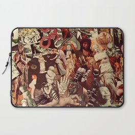 The Sacred Laptop Sleeve