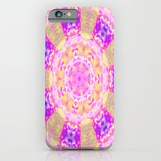 Flame Flower Slim Case iPhone 6s