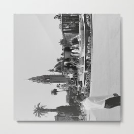 Balboa Park, Ca Metal Print