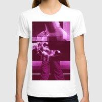 burgundy T-shirts featuring chase burgundy by r.e.f.r.a.c.t.i.o.n