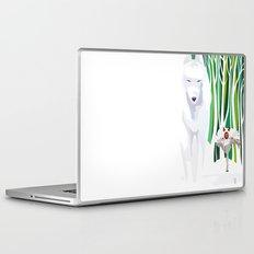 Princess Mononoke Laptop & iPad Skin