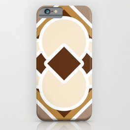 Smore and Hot Chocolate iPhone Case