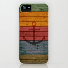 Anchor 1 iPhone (5, 5s) Slim Case