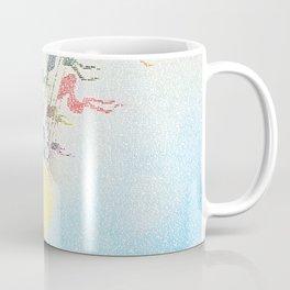 Monty Python & The Holy Grail. The Script Print! Coffee Mug