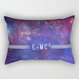 Universe Energy Rectangular Pillow