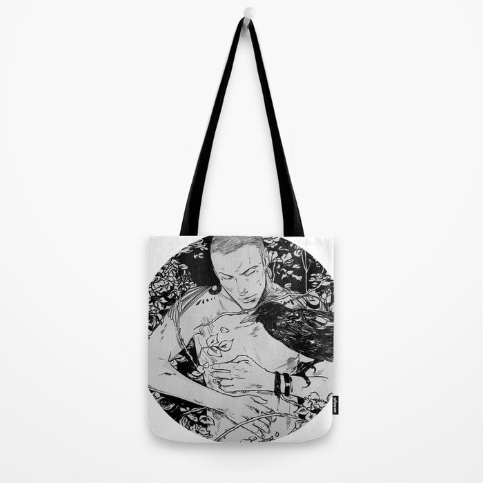 Dreaming of the Forest Tote Bag