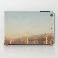 surreal iPad Cases featuring surreal by Bonnie Jakobsen-Martin