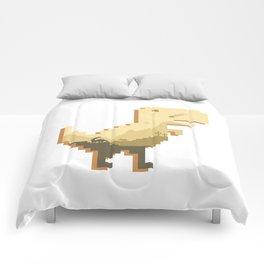 Jurassic Offline Comforters