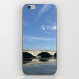 Arlington Bridge iPhone Skin