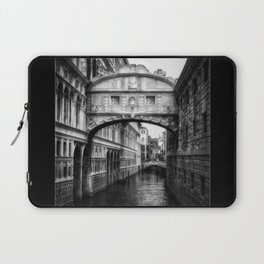 Ponte dei Sospiri | Bridge of Sighs - Venice  Laptop Sleeve