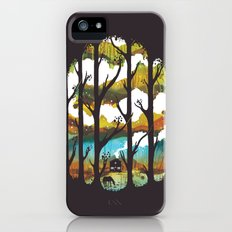 A Magical Place iPhone (5, 5s) Slim Case