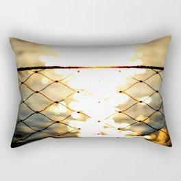 Sleeping Powder Rectangular Pillow