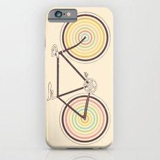 Velocolor Slim Case iPhone 6s