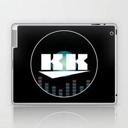 DJ KK Laptop & iPad Skin