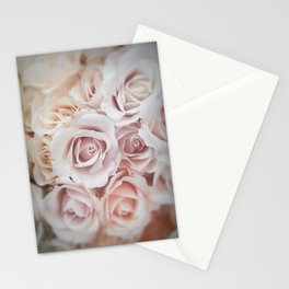 In the Pink Stationery Cards