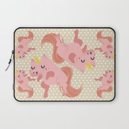 Sweet UNICORN Laptop Sleeve