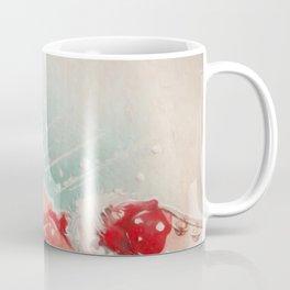 Cute vintage Santa Claus Coffee Mug