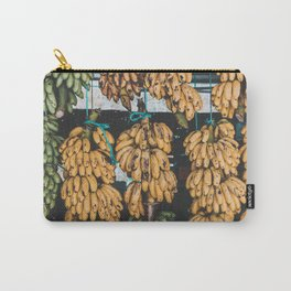 Banana Land Carry-All Pouch