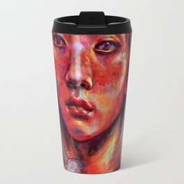 Attune Travel Mug