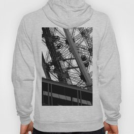 The Eiffel Tower Hoody