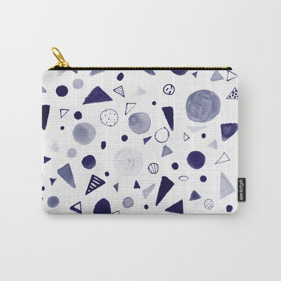 Pattern 024 Carry-All Pouch