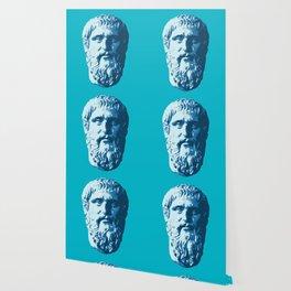 Plato Wallpaper